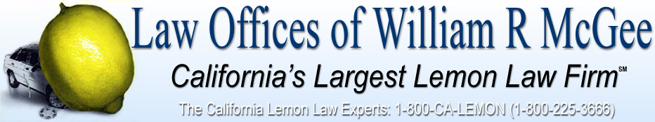 lemon law dating rule California lemon law information from a statewide lemon law firm includes lemon law faq's, law firm contact information, and an online consultation form.